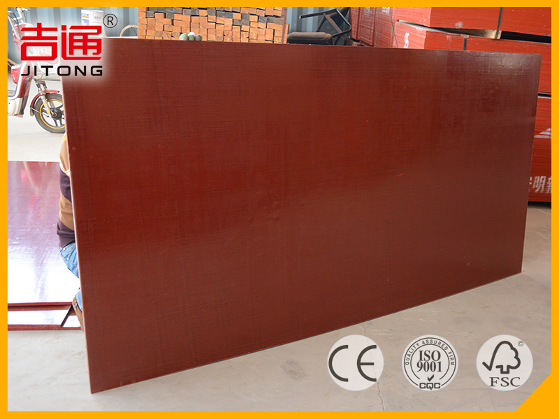 Competitive Price 4*8 Construction Bamboo Marine Plywood